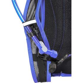 CamelBak HydroBak Trinkrucksack carve blue/black